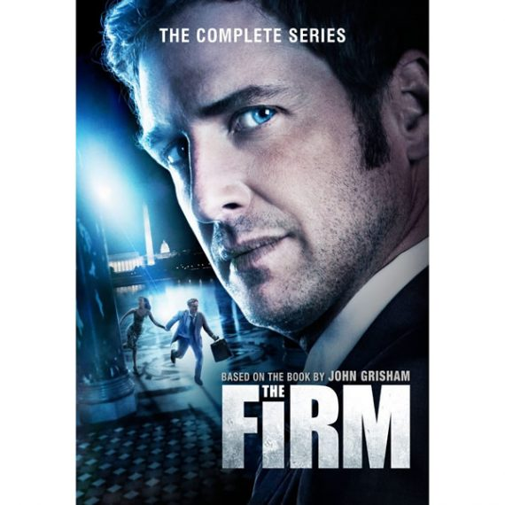 The Firm - The Complete Series (for NZ Buyers)