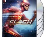 The Flash - The Complete Season 1 DVD (for NZ Buyers)