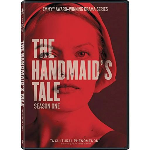 The Handmaid's Tale - The Complete Season 1 DVD (for NZ Buyers)