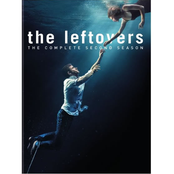 The Leftovers - The Complete Season 2 DVD (for NZ Buyers)