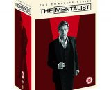 The Mentalist - The Complete Series (for NZ Buyers)