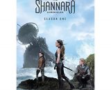 The Shannara Chronicles - The Complete Season 1 DVD (for NZ Buyers)