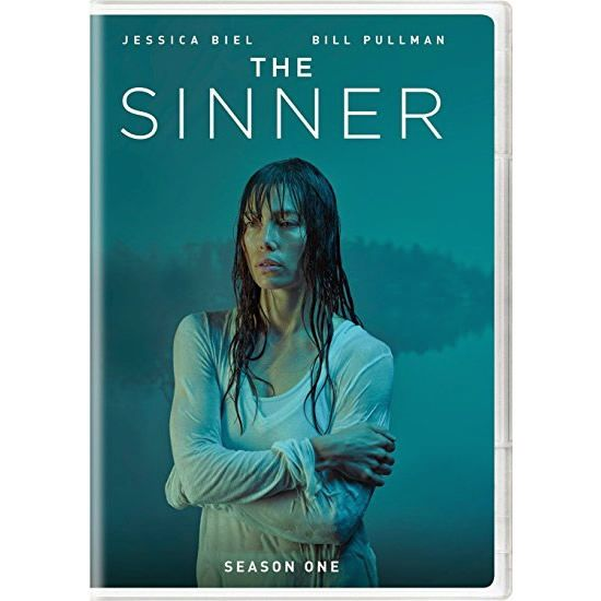 The Sinner - The Complete Season 1 DVD (for NZ Buyers)