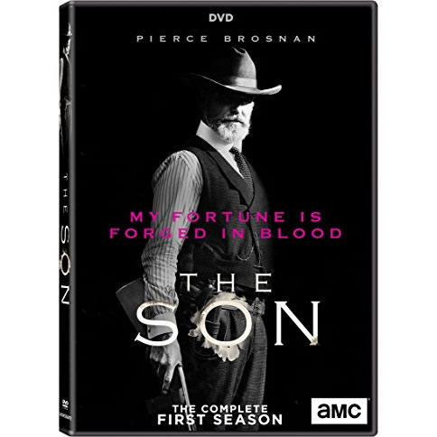 The Son - The Complete Season 1 DVD (for NZ Buyers)