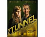 The Tunnel - The Complete Season 1 DVD (for NZ Buyers)