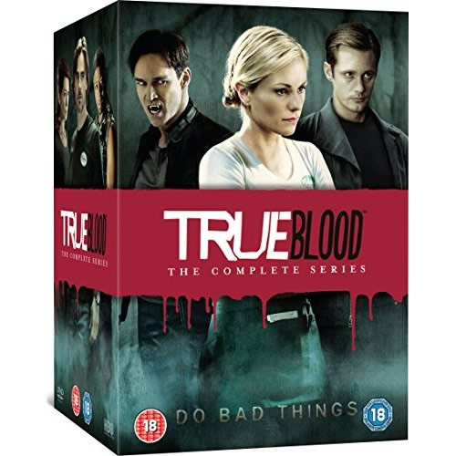 True Blood - The Complete Series (for NZ Buyers)