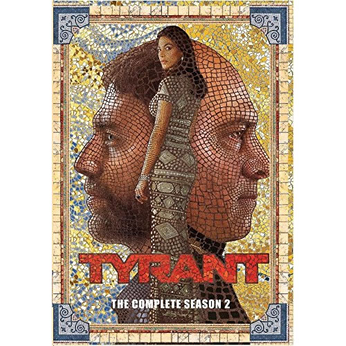 Tyrant - The Complete Season 2 DVD (for NZ Buyers)