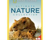 Ultimate Nature Collection DVD (for NZ Buyers)