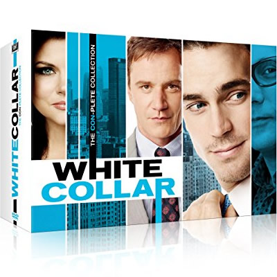 White Collar - The Complete Series (for NZ Buyers)