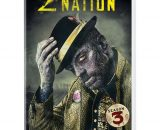 Z Nation - The Complete Season 3 DVD (for NZ Buyers)