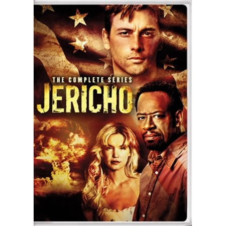 Jericho - The Complete Series (for NZ Buyers)