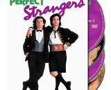 Perfect Strangers - The Complete Season 1 and 2 DVD (for NZ Buyers)