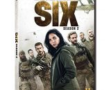 Six - The Complete Season 2 DVD (for NZ Buyers)