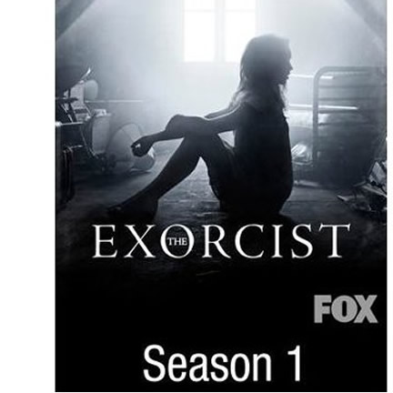 The Exorcist - The Complete Season 1 DVD (for NZ Buyers)