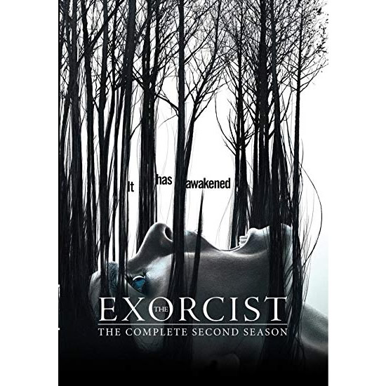 The Exorcist - The Complete Season 2 DVD (for NZ Buyers)