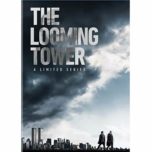 The Looming Tower - The Complete Season 1 DVD (for NZ Buyers)