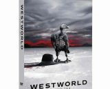 Westworld - The Complete Season 2 DVD (for NZ Buyers)