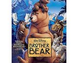 Brother Bear: Animate DVD (for NZ Buyers)