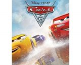 Cars 3: Animate DVD (for NZ Buyers)