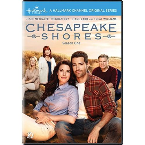 Chesapeake Shores - The Complete Season 1 DVD (for NZ Buyers)
