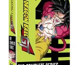Dragon Ball GT: Animate DVD (for NZ Buyers)