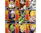 Dragonball Z Seasons 1-9: Animate DVD (for NZ Buyers)
