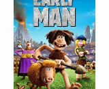 Early Man: Animate DVD (for NZ Buyers)