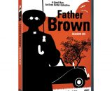 Father Brown - The Complete Season 6 DVD (for NZ Buyers)