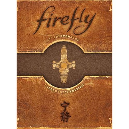 Firefly - The Complete Series (for NZ Buyers)