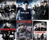 Flashpoint: The Complete Series 1-6 (for NZ Buyers)