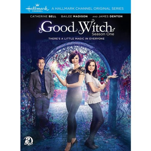 Good Witch - The Complete Season 1 DVD (for NZ Buyers)