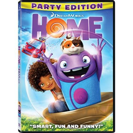 Home: Animate DVD (for NZ Buyers)