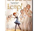 Leap!: Animate DVD (for NZ Buyers)