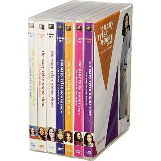 Mary Tyler Moore: The Complete Series 1-7 (for NZ Buyers)