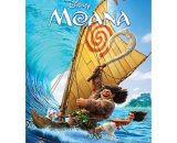 Moana: Animate DVD (for NZ Buyers)