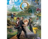 Oz the Great and Powerful: Animate DVD (for NZ Buyers)