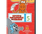 Rocky & Bullwinkle & Friends Season 5: Animate DVD (for NZ Buyers)
