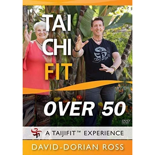 Tai Chi Fit DVD (for NZ Buyers)