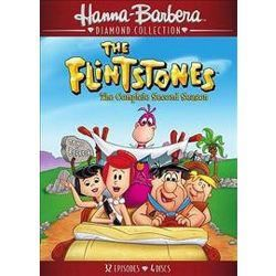 The Flintstones Diamond Collection: Animate DVD (for NZ Buyers)