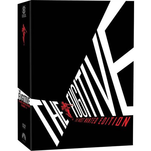 The Fugitive - The Complete Series (for NZ Buyers)