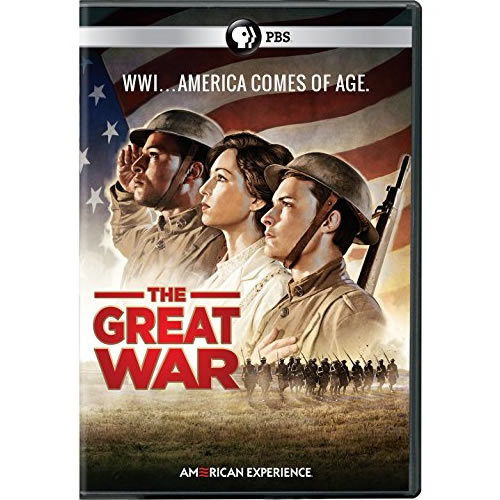 The Great War DVD (for NZ Buyers)