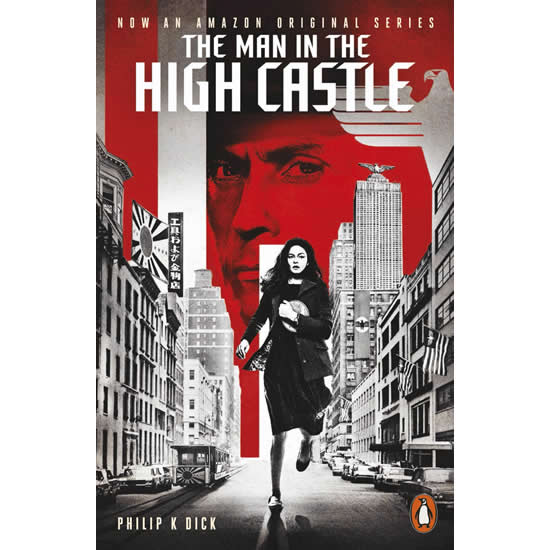 The Man In the High Castle - The Complete Season 1 DVD (for NZ Buyers)