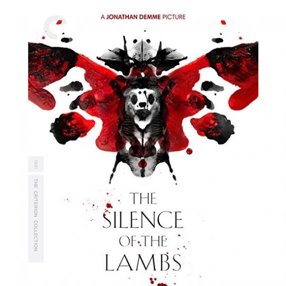 The Silence of the Lambs The Criterion Collection DVD (for NZ Buyers)