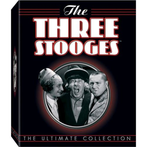 The Three Stooges - The Complete Series (for NZ Buyers)