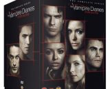 The Vampire Diaries: The Complete Series 1-8 (for NZ Buyers)