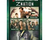 Z Nation: The Complete Series 1-3 (for NZ Buyers)