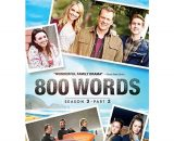 800 Words - The Complete Season 3 Part 2 DVD (for NZ Buyers)