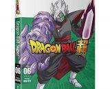 Dragon Ball Super: Part 6: Animate DVD (for NZ Buyers)