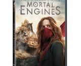 Mortal Engines DVD (for NZ Buyers)