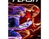 The Flash - The Complete Season 5 DVD (for NZ Buyers)
